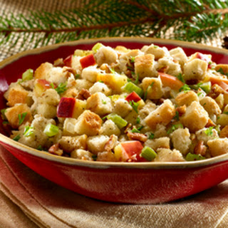 Stuffing With Nuts And Apples Recipes