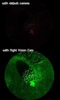 Screenshot of Night Vision Cam