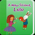 리틀잉글리시-A New Friend, Lulu(7세용) icon
