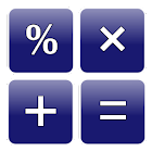 CuteCalc Business Calculator icon