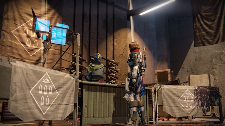 Bungie explains their latest weapon balancing efforts in Destiny, promises more is coming