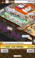 Screenshot of Cafeteria Nipponica Lite