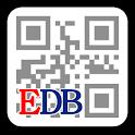 QR서비스 (처방전 QR코드 , QR서비스앱 복약) icon