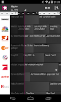Screenshot of Prime Guide - TV Programm