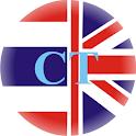 ClickThai Mini Travel Dict icon