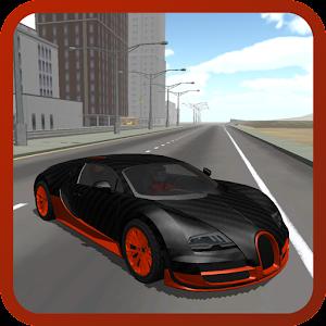 Super Sport Car Simulator For PC (Windows & MAC)