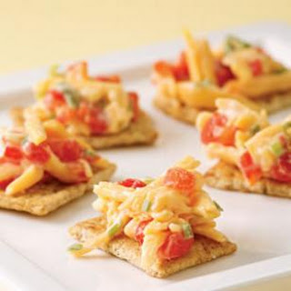 EatingWell's Pimiento Cheese