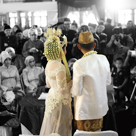 wedding by Anam Louie - Wedding Other