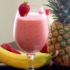 Magical Fruit Smoothie