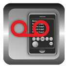ALON MP3 Dictaphone icon