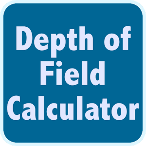 Depth of Field Calc For PC / Windows 7/8/10 / Mac – Free Download