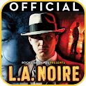 BradyGames Official L.A. Noire icon