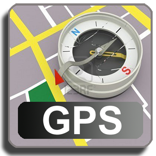 GPS for Google Maps 工具 App LOGO-硬是要APP