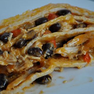 Enchilada Lasagna Corn Tortillas Recipes