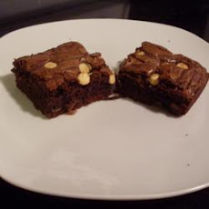 Bodacious Brownies