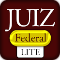 Juiz Federal Lite icon