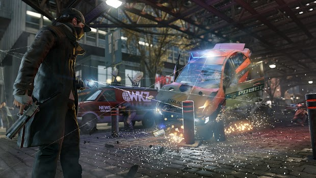Players will never see the same NPC animation twice in Watch Dogs says Ubisoft