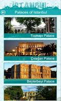 Screenshot of İstanbul Kent Rehberi