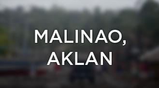 Malinao, Aklan
