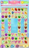 Screenshot of Candy Link