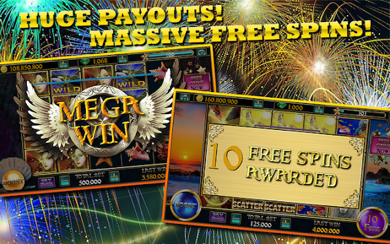 Slots™ Wolf FREE Slot Machines APK screenshot thumbnail 5