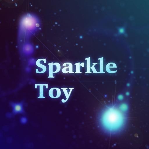 Sparkle Toy THD Classic LOGO-APP點子