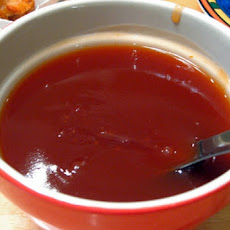 Sweet N Sour Sauce for Meatballs and Wings