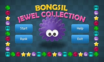 Screenshot of Bongsil Jewel Collection