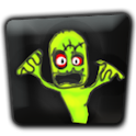 Z Zombies Lite - Tap them all! icon