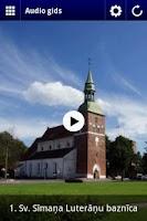 Screenshot of Valmiera
