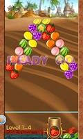 Screenshot of Fruit Shoot Mania