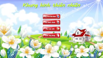 Screenshot of Khung Hình Thiên Nhiên