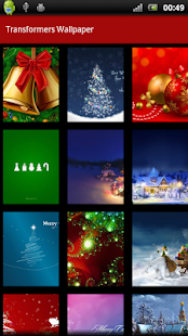 Christmas HD-Wallpapers - screenshot