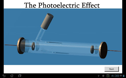 【免費教育App】The Photoelectric Effect-APP點子