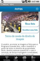 Screenshot of Conexao Vivo