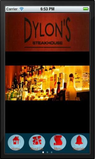Dylon's Steakhouse Delafield