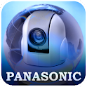 uPanasonicCam: Audio & Video icon