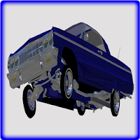 Lowrider Car Game Premium For PC (Windows And Mac)