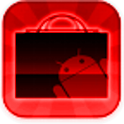 Black and Red Theme Chooser icon