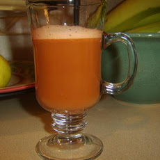 Carrot Cucumber Juice