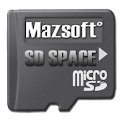 SD Space icon