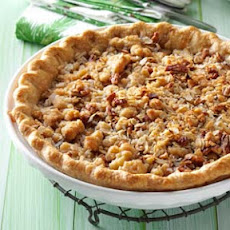 All-Star Apple Pie