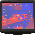 App Thermal Camera Simulated APK for Kindle