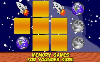 Screenshot of Preschool and Kindergarten