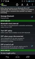 Screenshot of GreenPower Premium