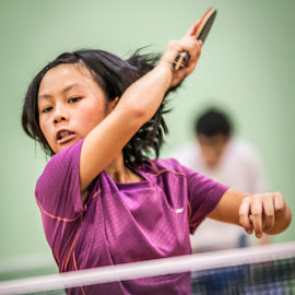 Table Tennis Junior Championship WA by Irwan Budiarto - Sports & Fitness Other Sports ( junior, table tennis, sport,  )