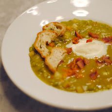 International Pea Soup