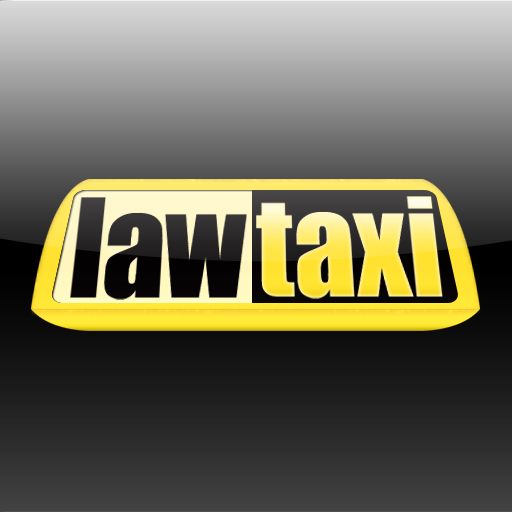 Law Taxi LOGO-APP點子