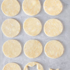 Basic Pastry Dough