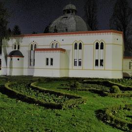 by Bojan Rekic - Buildings & Architecture Public & Historical